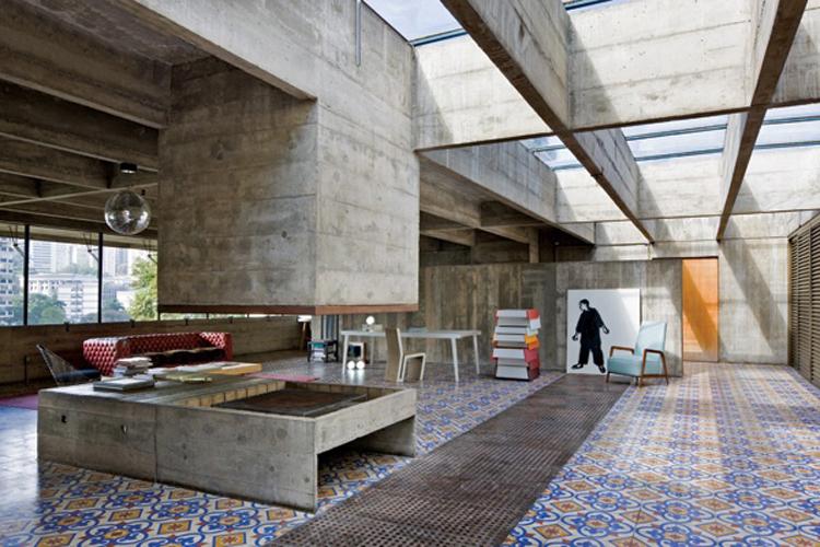 House Interior#Casa Butanta