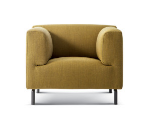Met armchair by Piero Lissoni