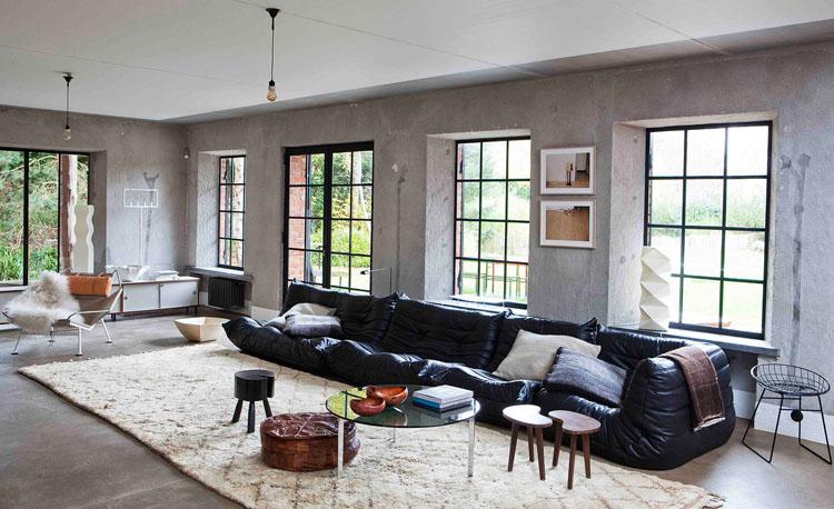 House Interior#Bea Mombaers
