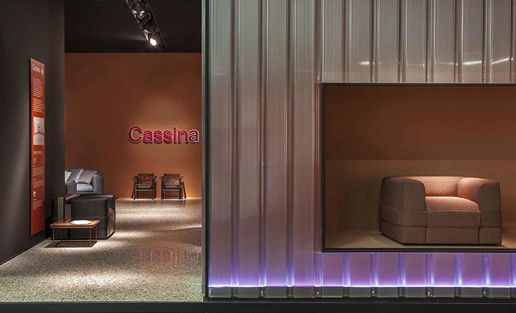 Cassina 90th anniversary