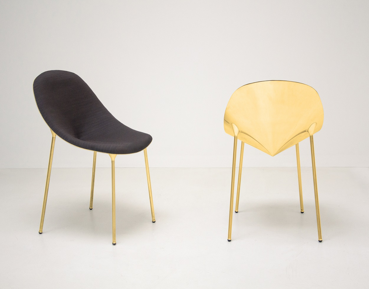 Bee chair by Xavier Lust, Belgium is Design