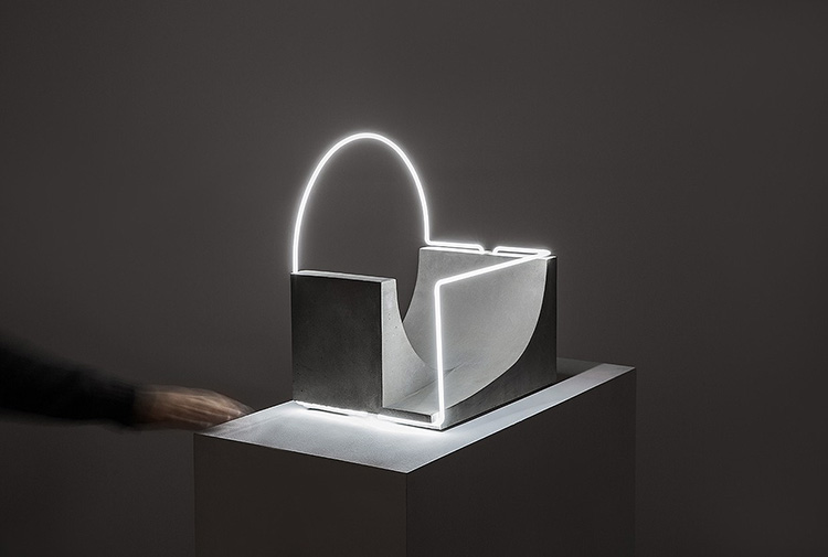 Lighting Sculptures